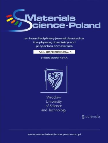 Volume 31 (2013): Issue 1 (January 2013)