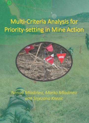 Multi-Criteria Analysis for Priority-setting in Mine Action's Cover Image