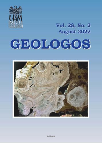 Sedimentation style of a Pleistocene kame terrace from the Western ...