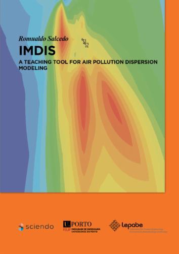 IMDIS's Cover Image