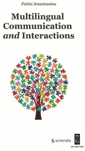 Multilingual Communication and Interactions's Cover Image