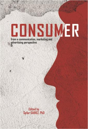 CONSUMER's Cover Image