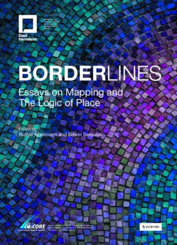 Borderlines: Essays on Mapping and The Logic of Place's Cover Image