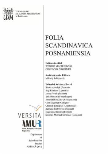 Publikacje Eugeniusza Rajnika / Eugeniusz Rajniks publikationer