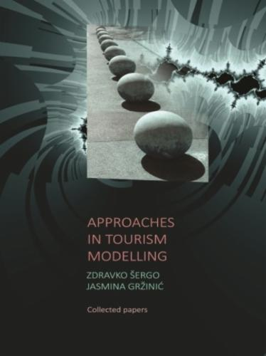 Approaches in Tourism Modelling's Cover Image