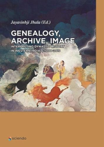 Genealogy, Archive, Image's Cover Image