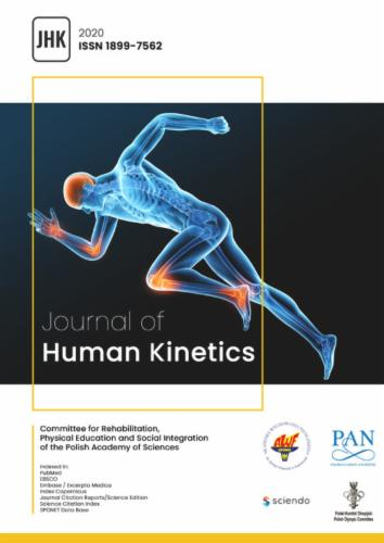 Relationships between Balance and Functional Performance in ...
