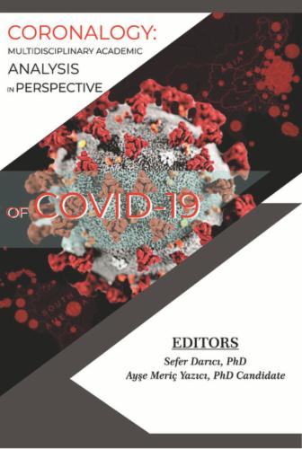 CORONALOGY: Multidisciplinary Academic Analysis in Perspective of Covid-19's Cover Image