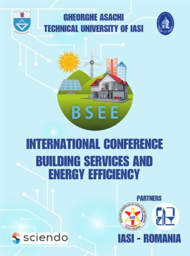 Proceedings Of International Conference Building Services And Energy Efficiency's Cover Image
