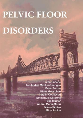 Pelvic floor disorders's Cover Image