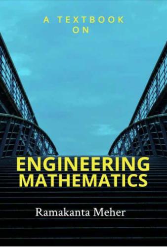 Engineering Mathematics's Cover Image